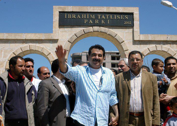 MHP Milletvekili Adayları Ceylanpınar'da