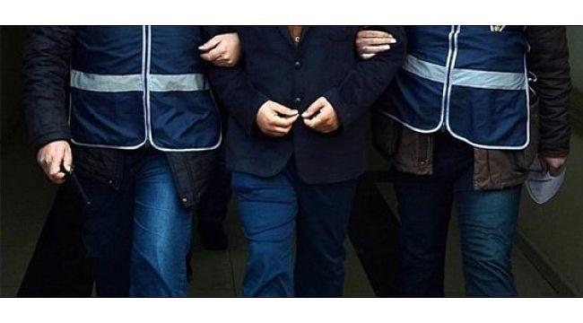 Şanlıurfa'da terör operasyonu: 6 gözaltı