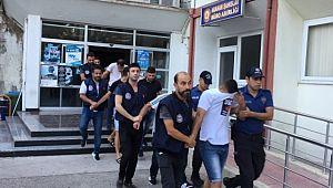 8 ilde 'sahte bahis' çetesi çökertildi: 43 gözaltı