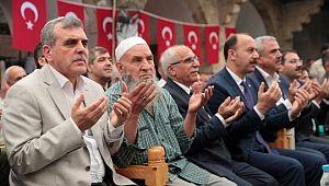 Ahilik Anadolu'da bir medeniyetin oluşmasıdır
