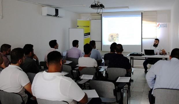 Dicle Elektrik'ten çalışanlarına bilgi güvenliği farkındalık eğitimi