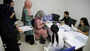 Gençlere ücretsiz üniversiteye hazırlık kursu