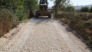 Haliliye'de 60 yıllık yol sorunu çözüme kavuşuyor
