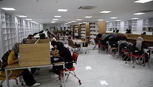 Haliliye'de öğrenciler için ders çalışma merkezleri oluşturuldu