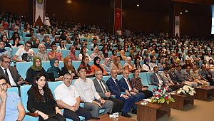 HRÜ'de Oryantasyon Haftası Başladı