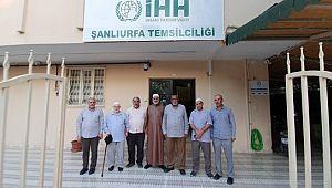 Müslümanların gözü Türkiye'de