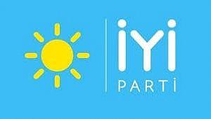 Şanlıurfa'da 3 kişi İyi Parti'den istifa etti