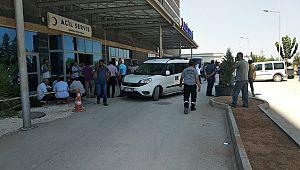 Şanlıurfa'da silahla vurulmuş erkek cesedi bulundu