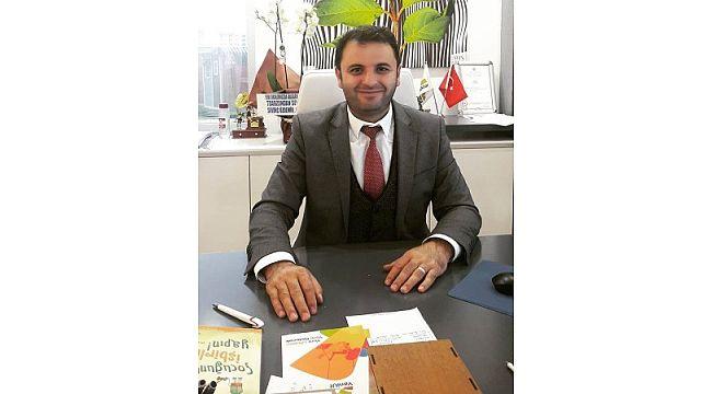 Urfa'ya eğitim anlamında güzel yatırımlar yapılıyor