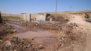 Viranşehir'in 'ölüm köprüsü' tarihe karışıyor