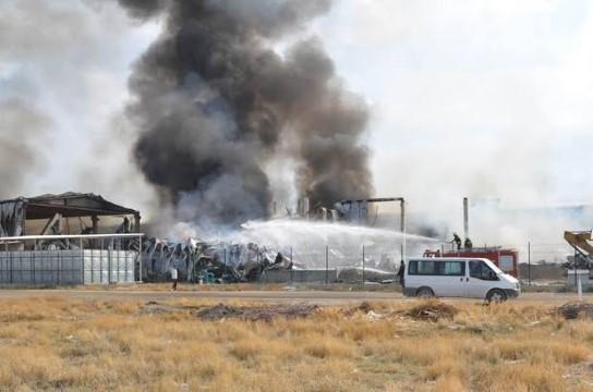 11 kişilik aile karbonmonoksit gazından zehirlendi