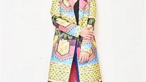 '12 bin Göbeklitepe' Fashion Week'te hayat buluyor