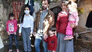 12 yaşındaki Birgül kanseri yenerse polis olacak