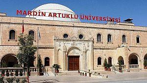 Artuklu Üniversitesinden Barış Pınarı Harekatına destek