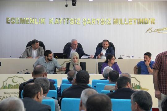Barış Pınarı harekatı bildirisi