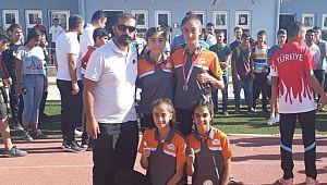 Bölgesel Kros liginde şampiyon; Şanlıurfa