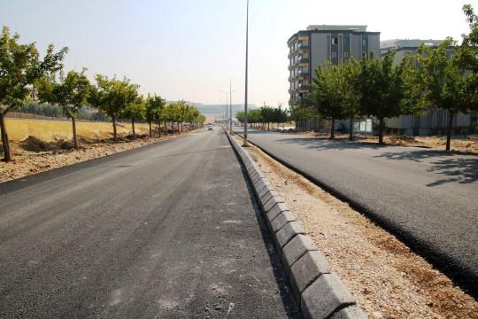 Büyükşehir'den yeni yol uygulaması
