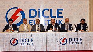 Dicle Elektrik'ten Kırsal Alanda Kaliteli ve Kayıpsız Enerji Çalıştayı