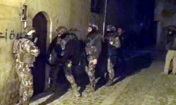 Gözaltı sayısının artabileceği belirtildi
