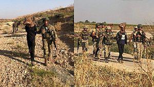 Rasulayn'da teröristler bir bir yakalanıyor