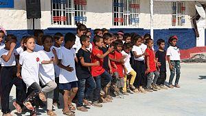 Şanlıurfa'da bir okul daha açıldı