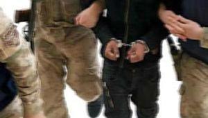 Şanlıurfa'da PYD/PKK üyesi terörist yakalandı