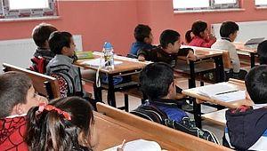 Şanlıurfa'nın sınır ilçelerinde eğitime verilen ara 5 gün uzatıldı