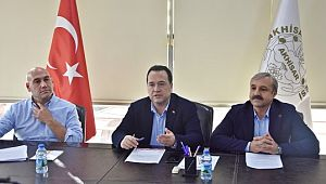 Şenlik iptal edildi, zeytinler Mehmetçik'e gidecek