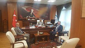 SGK'dan Harran Üniversitesi'ne Ek Ödenek