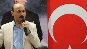"""""""Türk'ün çelik yumruğu ihaneti yok edecek, tüm bebekler huzurla büyüyecek"""""""