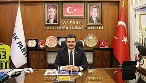 Yıldız'dan 29 Ekim Cumhuriyet Bayramı kutlama mesajı