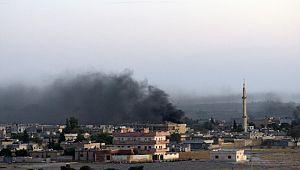 YPG'den Türkiye'nin nöbet noktasına ateş açıldı