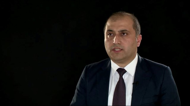 ABD ve Rusya'nın Türkiye'nin güvenli bölge talebini kabul etmesi Türkiye'nin önemli bir başarısı