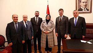 AK Parti Mardin İl Başkanı Faruk Kılıç