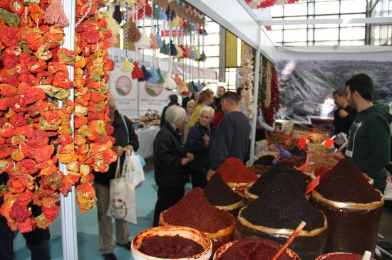 Ankara, bu festivalde buluştu