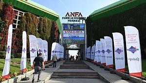 Ankara'da Şanlıurfa Kültür Turizm ve lezzetleri festivali başladı