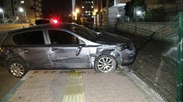 Aynı anda 6 farklı kaza: 6 yaralı