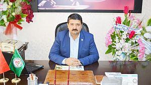 Başkan Sümer'den çiftçilere destek talebinde bulundu