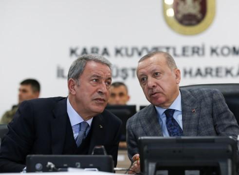 Cumhurbaşkanı Erdoğan, Şanlıurfa'da