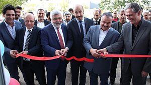 Dicle Elektrik 7'nciMüşteri Memnuniyeti Merkezini Siverek'te açtı