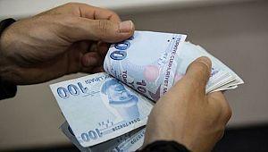 Emekli maaşına haciz gelenler Başvuru yapıp parasını alabilir