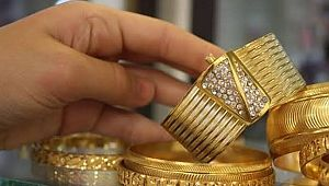 FETÖ bahanesiyle 228 bin TL ve yüklü miktarda altın çalan zanlı tutuklandı