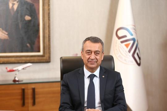 Gaziantep, tarihinin en yüksek ihracat değerine ulaştı