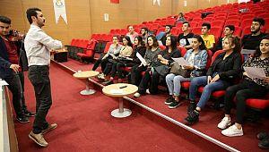 Haliliye Belediyesin'den Türk Halk müziği korosu