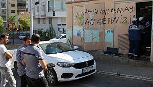 Hırsızlar 300 lira için 350 aboneyi enerjisiz bıraktı