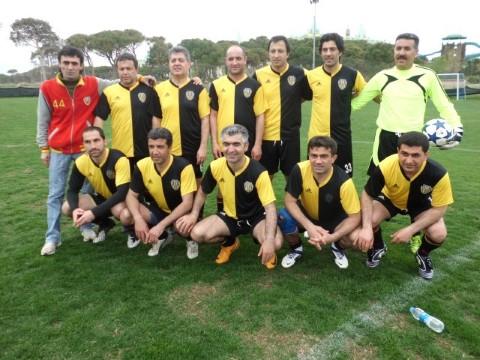 Malatya Masterler Futbol Takımı Şanlıurfa ile dostluk maçı yapacak