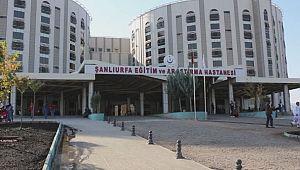 Şanlıurfa'da bir hastane kendi elektriğini üretiyor