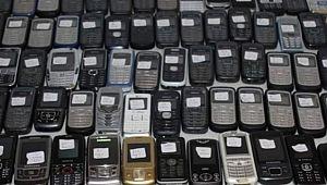 Şanlıurfa'da gümrük kaçağı 114 telefon ele geçirildi(Videolu Haber)