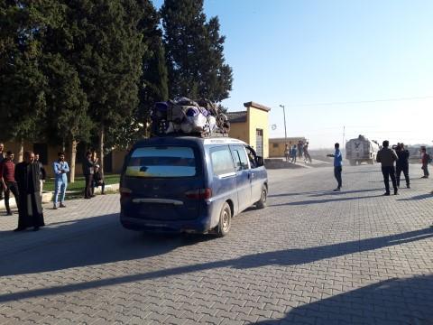 Suriyeli ülkelerine kesin dönüşleri sürüyor