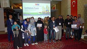 Suriyeliler tarımda istihdam ediliyor